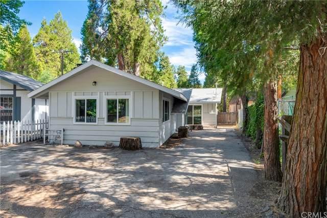 541 Valley Road, Crestline, CA 92325 (#IG21166449) :: Doherty Real Estate Group
