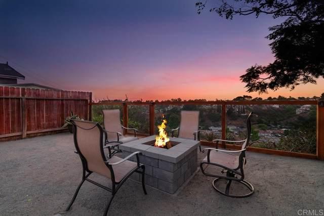 2258 Ridge View Dr, San Diego, CA 92105 (#PTP2105317) :: Doherty Real Estate Group