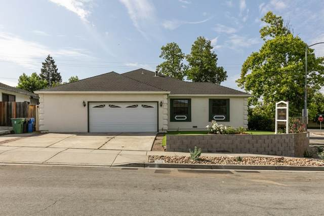 48898 Zinfandel Street, Fremont, CA 94539 (#ML81854260) :: Team Tami