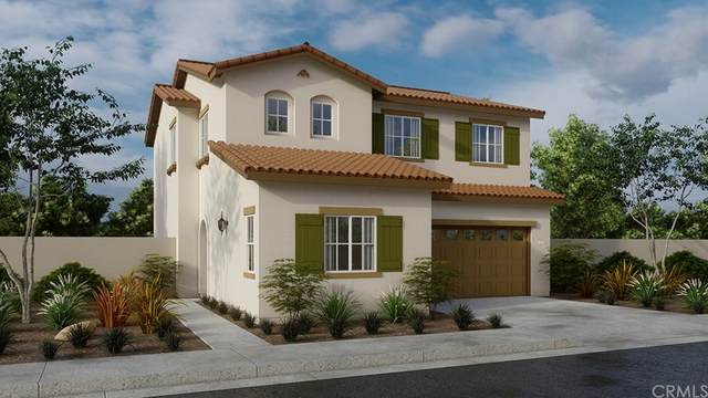 10852 Quarter Horse Avenue, Hesperia, CA 92345 (#SW21166454) :: Robyn Icenhower & Associates
