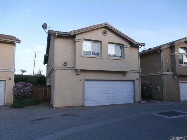 15037 Roxford Street #3, Sylmar, CA 91342 (#SR21166270) :: Jett Real Estate Group
