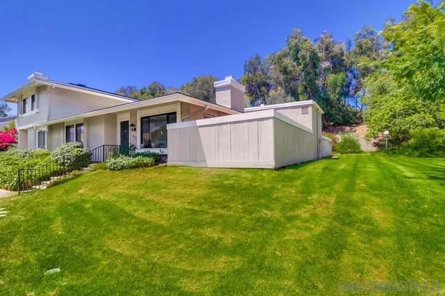 8058 Camino Tranquilo, San Diego, CA 92122 (#210021422) :: Robyn Icenhower & Associates