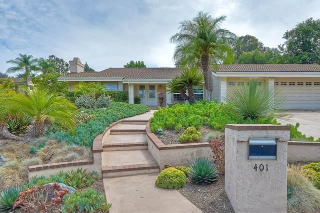 401 Avenida Adobe, Escondido, CA 92029 (#210021423) :: Cochren Realty Team | KW the Lakes