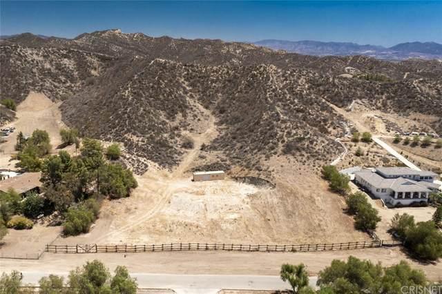30700 Romero Canyon Road, Castaic, CA 91384 (#SR21166465) :: Jett Real Estate Group