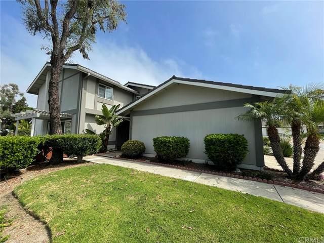 3318 Calle La Veta, San Clemente, CA 92672 (#OC21137503) :: Mint Real Estate