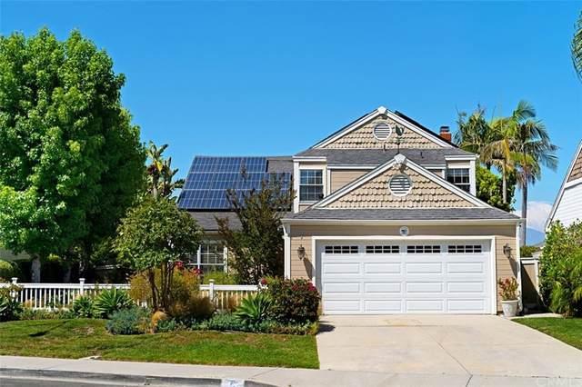 7 Floweridge Circle, Laguna Niguel, CA 92677 (#OC21166483) :: Plan A Real Estate