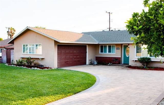 1359 Monte Verde Avenue, Upland, CA 91786 (#AR21166482) :: Robyn Icenhower & Associates