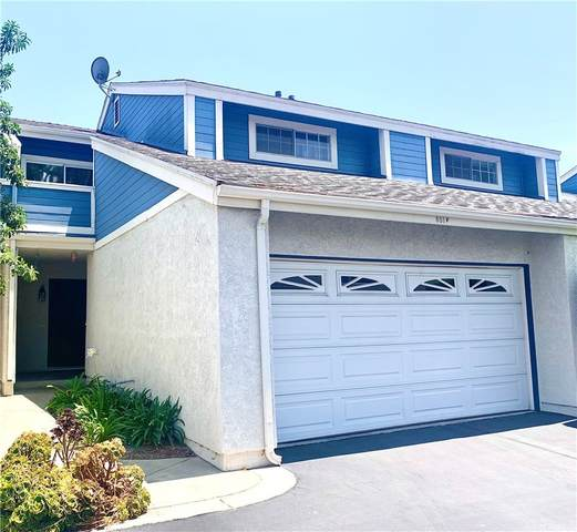 801 W Grondahl Street F, Covina, CA 91722 (#CV21164622) :: Zutila, Inc.