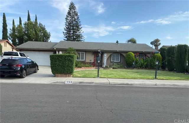1059 W Alru Street, Rialto, CA 92376 (#EV21166453) :: Mark Nazzal Real Estate Group