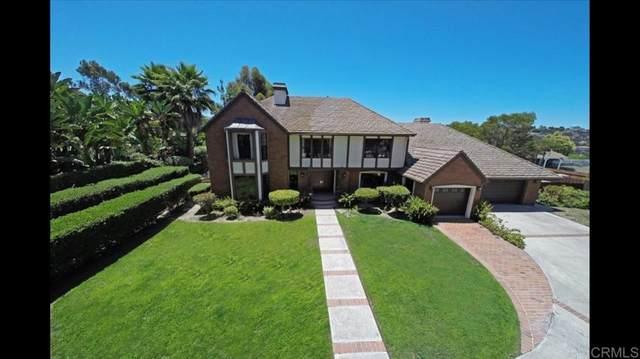 4234 Tim Street, Bonita, CA 91902 (#PTP2105321) :: Eight Luxe Homes