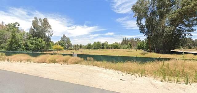0 Grand Avenue, Lake Elsinore, CA 92530 (#IV21166495) :: Team Tami
