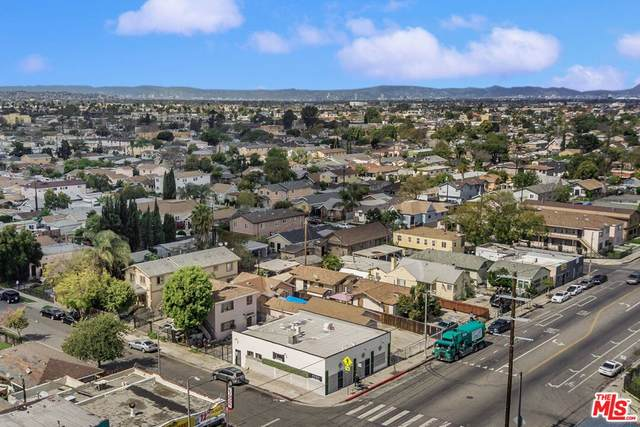 8129 S San Pedro Street, Los Angeles (City), CA 90003 (#21766662) :: Zen Ziejewski and Team