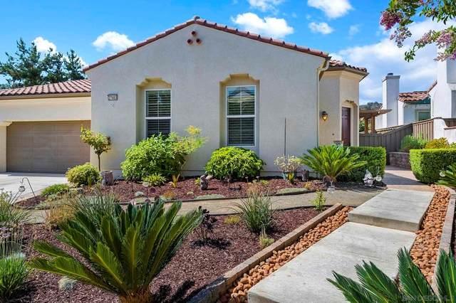 27083 Sunningdale Way, Valley Center, CA 92082 (#210021429) :: Robyn Icenhower & Associates