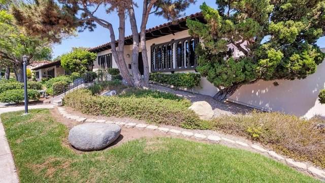 17065 Bernardo Center Drive, San Diego, CA 92128 (#NDP2108812) :: Powerhouse Real Estate