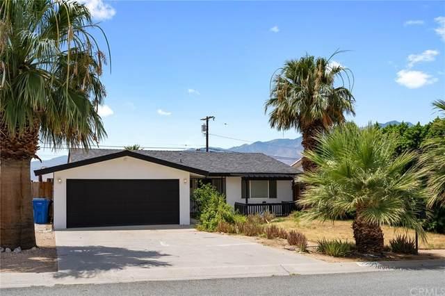 68087 Via Domingo, Desert Hot Springs, CA 92240 (#CV21166518) :: Elevate Palm Springs