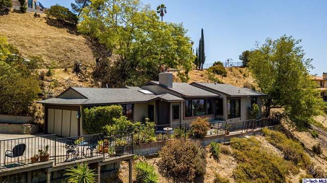 1674 Valley View Road, Glendale, CA 91202 (#320007079) :: RE/MAX Empire Properties