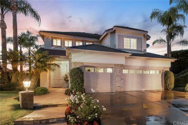 2 Palisades, Laguna Niguel, CA 92677 (#OC21159915) :: Plan A Real Estate