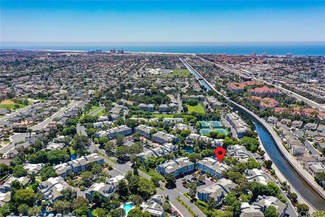8111 Atwater Circle #203, Huntington Beach, CA 92646 (#OC21164921) :: eXp Realty of California Inc.