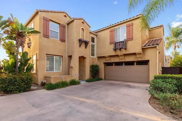 962 Mira Lago Way, San Marcos, CA 92078 (#210021436) :: eXp Realty of California Inc.