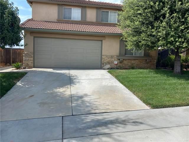 1550 Solista Circle, Colton, CA 92324 (#IV21164612) :: Robyn Icenhower & Associates