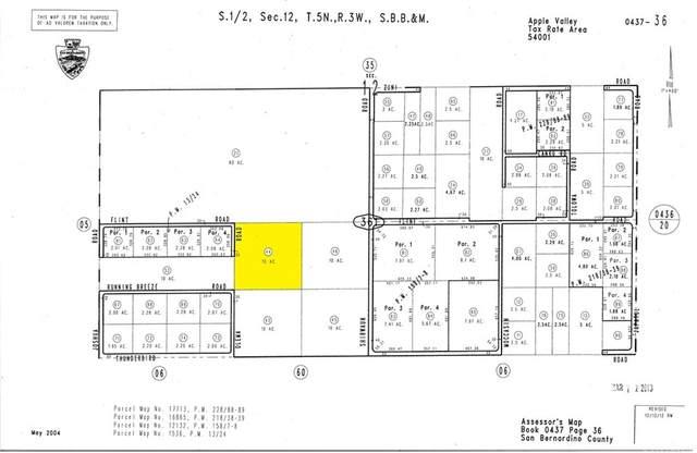 23523 Flint Road, Apple Valley, CA 92307 (#DW21166521) :: RE/MAX Empire Properties