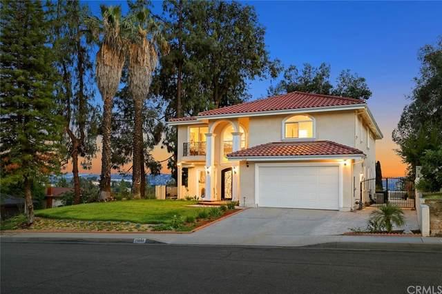 19650 Chalina Drive, Walnut, CA 91789 (#TR21166501) :: RE/MAX Empire Properties