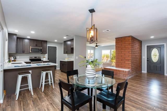 11834 Rocoso Rd., Lakeside, CA 92040 (#210021440) :: Jett Real Estate Group