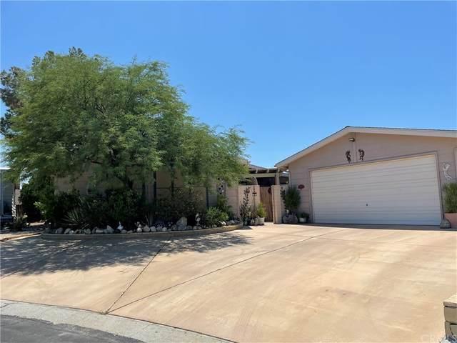 69641 Eastlake Court, Desert Hot Springs, CA 92241 (#CV21166546) :: Elevate Palm Springs