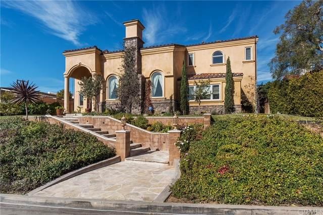 439 Catalina Drive, Newport Beach, CA 92663 (#OC21166353) :: Mint Real Estate
