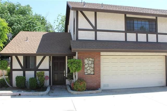1150 N Sunflower Avenue B, Covina, CA 91724 (#AR21166486) :: The Houston Team | Compass