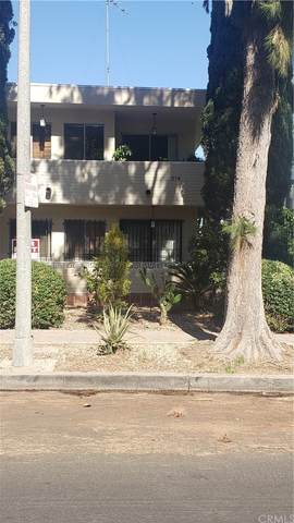 314 S Clark Drive #3, Los Angeles (City), CA 90048 (#PW21166540) :: Holmes Muirhead Team at Reviron Realty