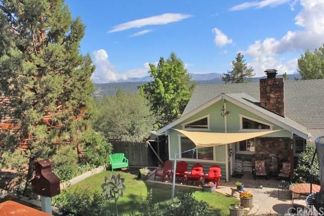 1022 Fawnskin Drive, Big Bear, CA 92333 (#PW21166561) :: Legacy 15 Real Estate Brokers