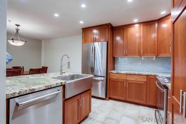2410 Altisma Way G, Carlsbad, CA 92009 (#210021442) :: Powerhouse Real Estate