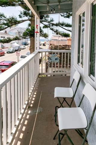 59 10th Street, Hermosa Beach, CA 90254 (#CV21166576) :: Blake Cory Home Selling Team