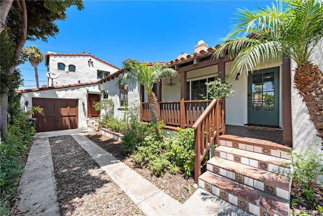 154 Avenida Miramar, San Clemente, CA 92672 (#OC21160134) :: Mint Real Estate
