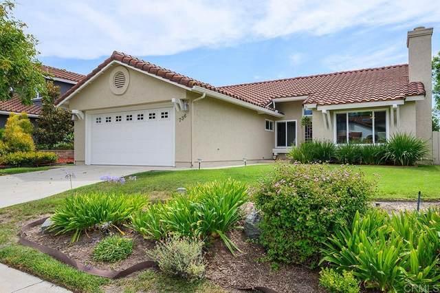 736 Baylor Avenue, Bonita, CA 91902 (#PTP2105329) :: Cochren Realty Team | KW the Lakes