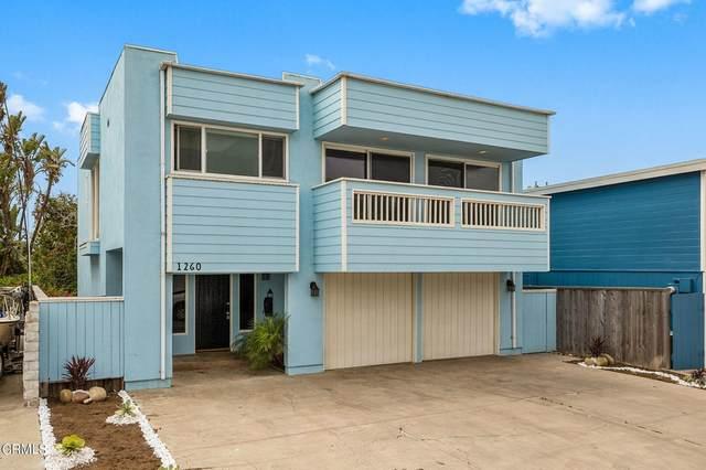 1260 Sagamore Lane, Ventura, CA 93001 (#V1-7450) :: Robyn Icenhower & Associates