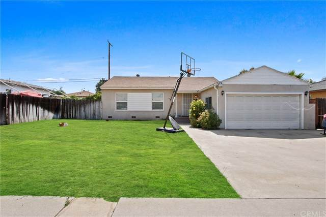 2224 Stanford Avenue, Pomona, CA 91766 (#IG21165905) :: Realty ONE Group Empire