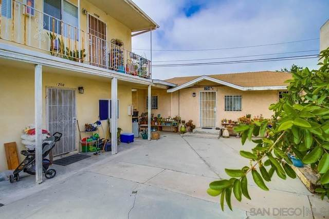 1704 08 D Ave, National City, CA 91950 (#210021445) :: Powerhouse Real Estate