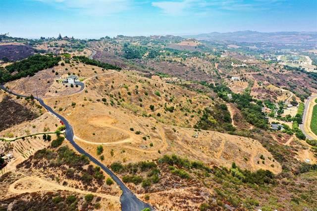 0 Eagle Mountain Road, Bonsall, CA 92003 (#PTP2105328) :: Powerhouse Real Estate