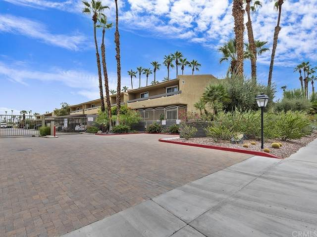 1950 S Palm Canyon Drive #162, Palm Springs, CA 92264 (#EV21165369) :: Zutila, Inc.