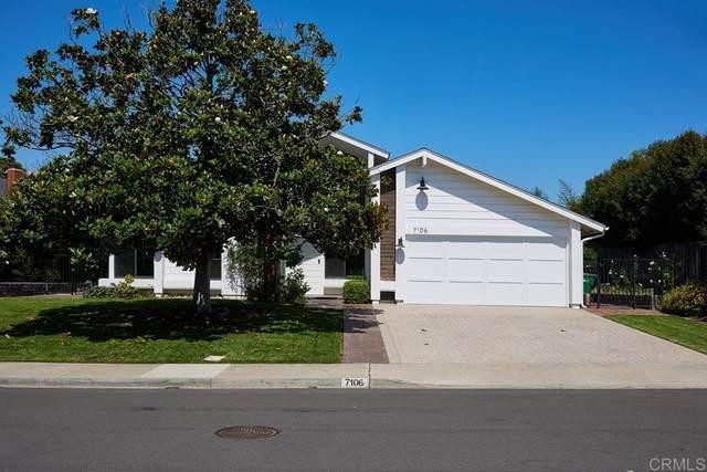 7106 Wisteria Way, Carlsbad, CA 92011 (#NDP2108819) :: Powerhouse Real Estate