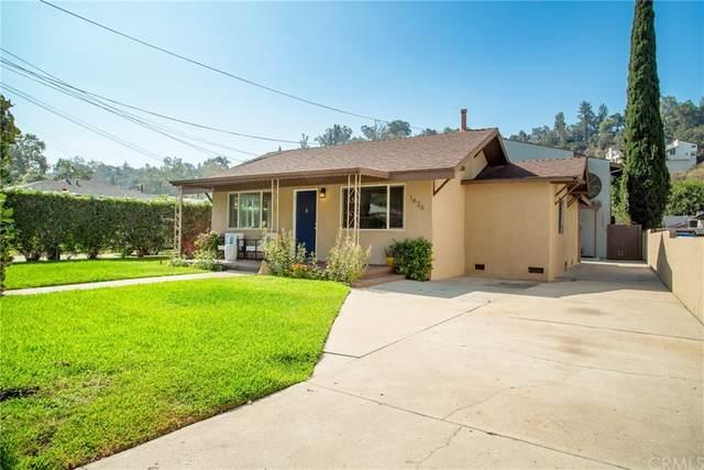 1436 Yosemite Drive, Eagle Rock, CA 90041 (#PF21141121) :: Cochren Realty Team | KW the Lakes