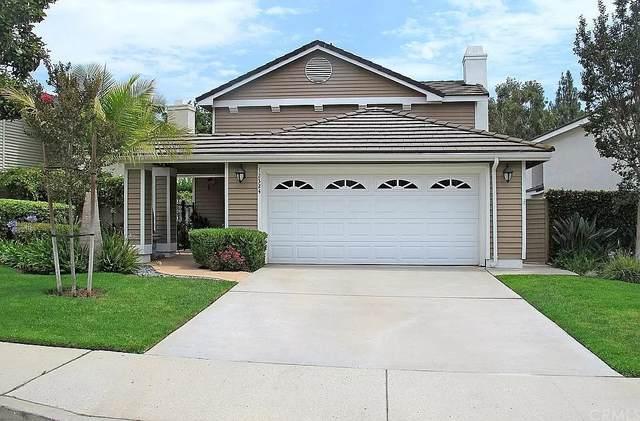 12324 Sunnyglen Drive, Moorpark, CA 93021 (#OC21165563) :: RE/MAX Empire Properties