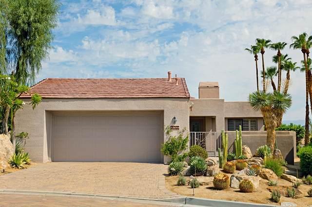 73650 Irontree Drive, Palm Desert, CA 92260 (#219065487DA) :: Jett Real Estate Group