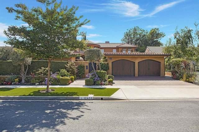 12431 Kensington Road, Rossmoor, CA 90720 (#NDP2108820) :: Powerhouse Real Estate