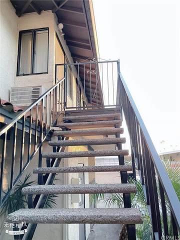 3953 W Mcfadden Avenue D, Santa Ana, CA 92704 (#OC21166633) :: RE/MAX Empire Properties