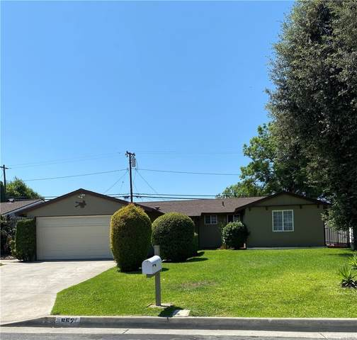 952 E Nearfield Street, Azusa, CA 91702 (#CV21166159) :: Doherty Real Estate Group