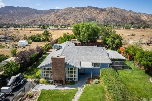 1116 E Barbour Street, Banning, CA 92220 (#EV21166485) :: Legacy 15 Real Estate Brokers