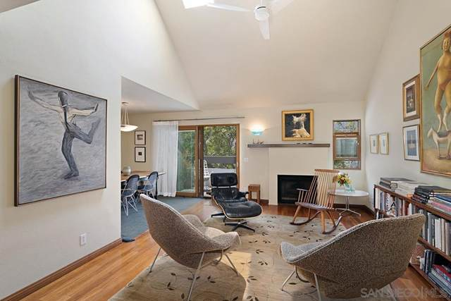 701 Kettner Blvd #134, San Diego, CA 92101 (#210021452) :: Realty ONE Group Empire